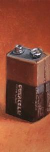 Duracell® Battery