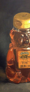 Gunter's Pure Clover Honey