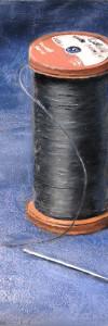 Coats Extra Strong Upholstery Nylon